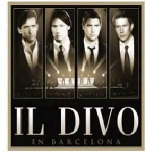 Il Divo In Barcelona