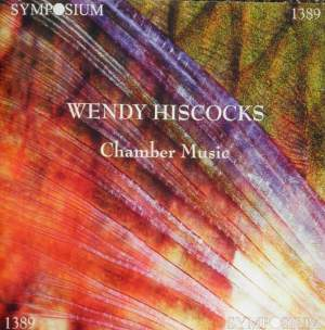 The Chamber Music of Wendy Hiscocks Product Image