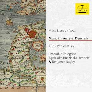 Music In Medieval Denmark: 13th - 15th Century