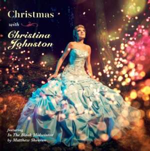 Christmas with Christina Johnston