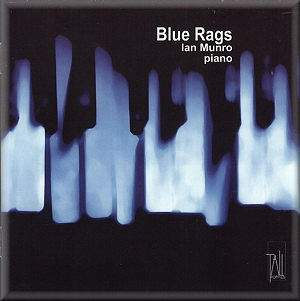 Blue Rags