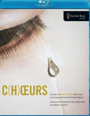 C(H)OEURS: Choirs/Hearts: A Contemporary Ballet Product Image