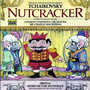 Tchaikovsky: The Nutcracker - Vinyl Edition