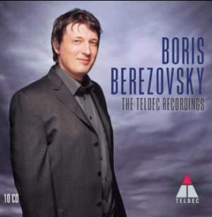 Boris Berezovsky: The Teldec Recordings