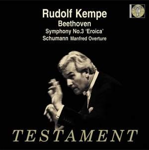 Rudolf Kempe Product Image