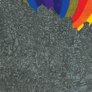 Wonderful Rainbow (Coloured Vinyl LP)