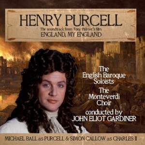 England, My England - Tony Palmer's Film About Henry Purcell