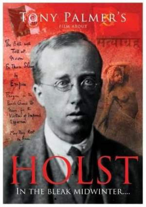 Holst: In the Bleak Midwinter