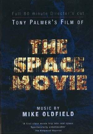 Oldfield: The Space Movie
