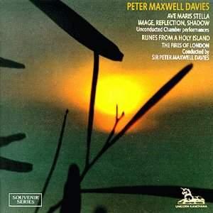Maxwell Davies: Ave Maris Stella
