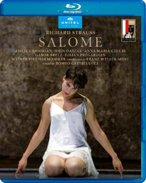 Strauss: Salome Product Image