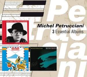 Michel Petrucciani - 3 Essential Albums