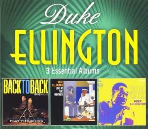 Duke Ellington - 3 Essential Albums