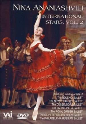 Nina Ananiashvili & International Stars Vol.2