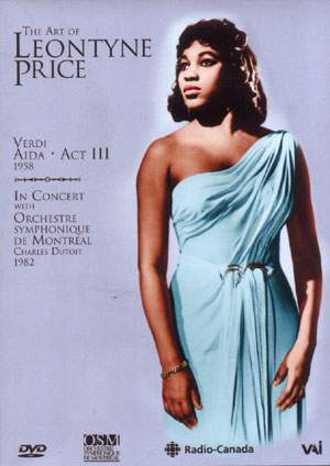 The Art of Leontyne Price
