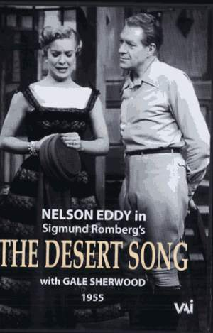 Romberg, S: The Desert Song