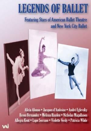 Legends of Ballet