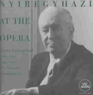 Nyregyhazi at the Opera