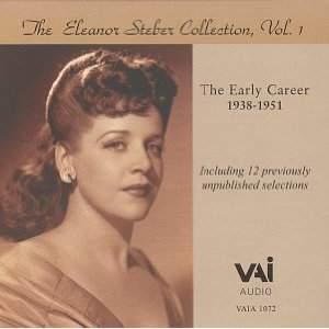 Eleanor Steber Collection, Vol. 1