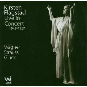 Kirsten Flagstad Live in Concert 1949 - 1957