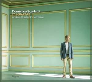 Scarlatti: 17 Sonatas