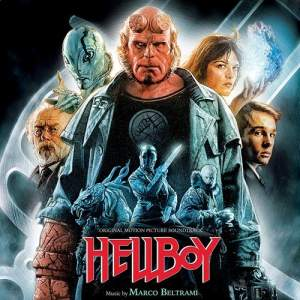 Hellboy - Original Motion Picture Soundtrack - Vinyl Edition