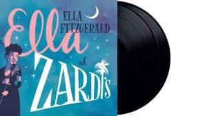 Ella At Zardi's - Vinyl Edition