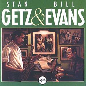 Stan Getz & Bill Evans - Vinyl Edition Product Image