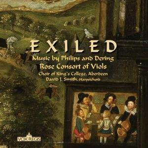 Exiled: Music By Philips And Dering