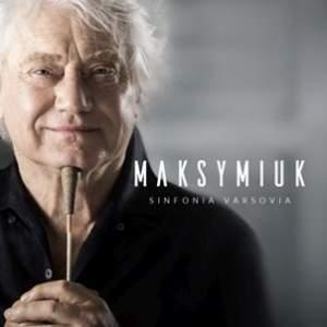 Maksymiuk