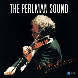 Itzhak Perlman: The Perlman Sound - Vinyl Edition