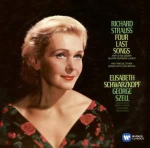 R. Strauss: Vier letzte Lieder
