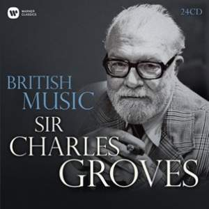 British Music: Sir Charles Groves
