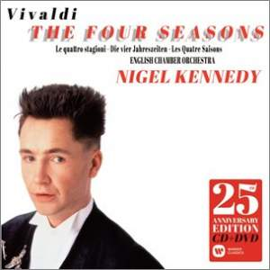 Nigel Kennedy: The Four Seasons