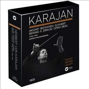 Herbert von Karajan & Wiener Philharmoniker 1946-1949