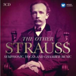 The Other Richard Strauss