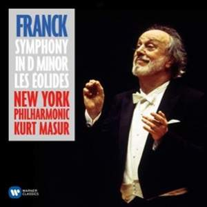 Franck: Symphony in D