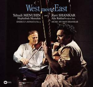West Meets East - Vinyl Edition