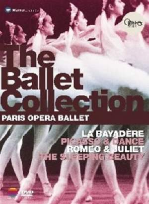 The Ballet Collection