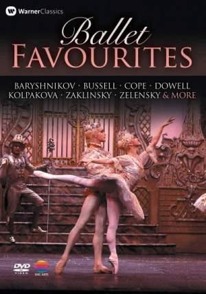 Ballet Favourites