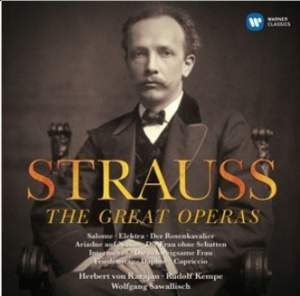 Strauss: The Great Operas