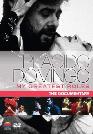 Plácido Domingo - My Greatest Roles