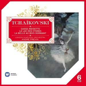 Tchaikovsky: Ballets