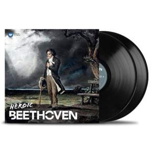 Heroic Beethoven - Vinyl Edition Product Image