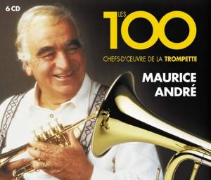 Maurice André - 100 Best