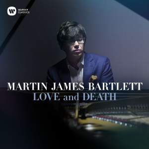 Love and Death Product Image