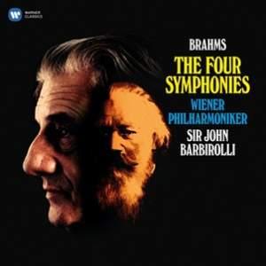 Brahms: Four Symphonies - Vinyl Edition