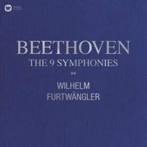 Beethoven: The 9 Symphonies - Vinyl Edition