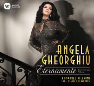 Eternamente (The Verismo Album) - Vinyl Edition