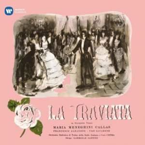 Verdi: La Traviata - Vinyl Edition